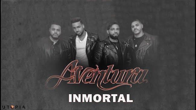 Aventura Inmortal
