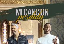 """Daniel Santacruz con Ephrem J in """"Mi Canción Perdida"""""""