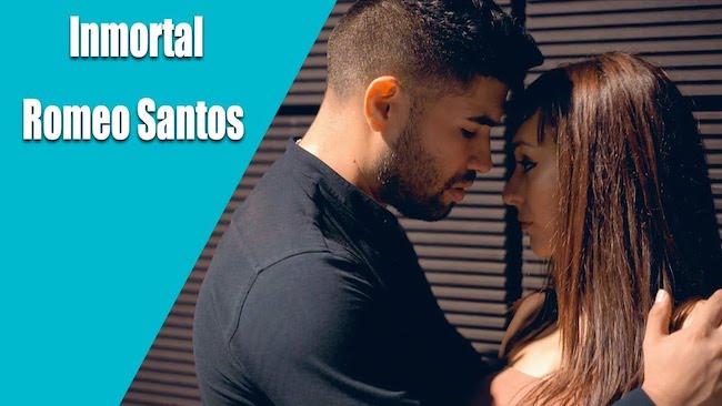 Marco y Sara Inmortal
