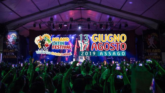 Milano Latin Festival 2019