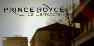 Prince Royce - La Carretera