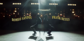 romeo santos frank reyes