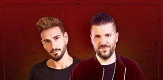 Dj Soltrix feat. Cosimo - Sin Culpa