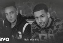 "Romeo Santos e Elvis Martinez in ""Millonario"""