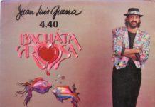 Bachata rosa Juan Luis Guerra