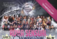 Roma sensual symposium 2019