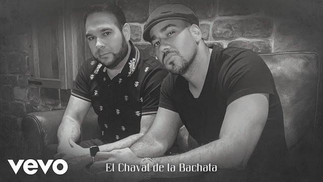 Romeo Santos, El Chaval de la Bachata - Canalla