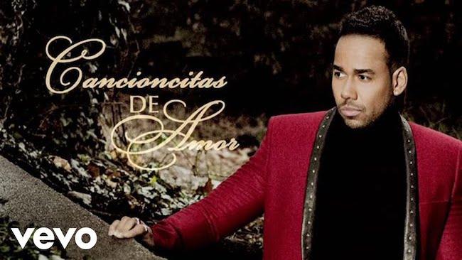 Romeo Santos cancionsitas de amor