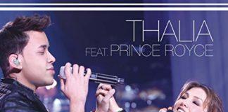 Te Perdiste Mi Amor Thalia ft Prince Royce