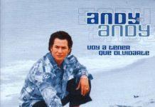 Andy Andy - Voy a tener que olvidarte
