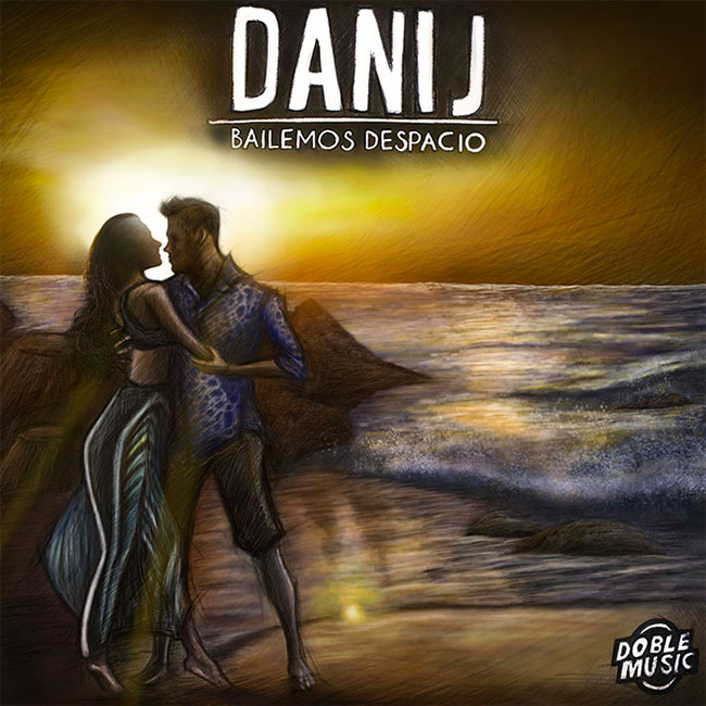 dani j bailemos despacio cover