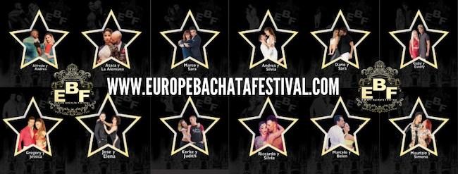 Europa Bachata Festival 2019