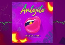 Antojito - Mickey Then
