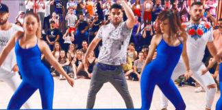 grupo esencia show Madrid