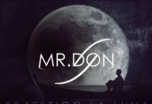 Mr.Don - Es Testigo La Luna