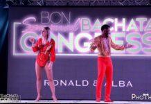 ronald y alba milano 2019