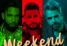 Weekend - Henry Santos, Lirow & Daniel Santacruz