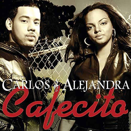 Carlos y Alejandra - Cafecito
