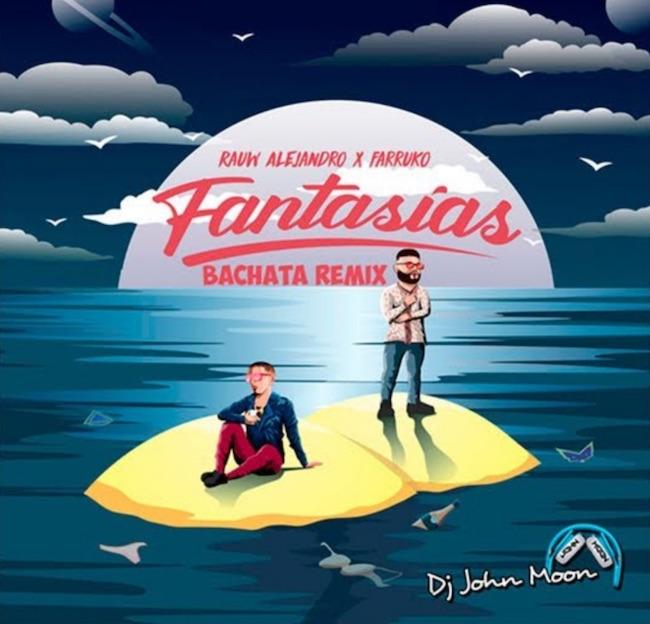 fantasias bachata remix dj john moon