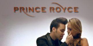 te robare prince royce