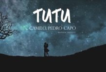Camilo, Pedro Capó - Tutu (bachata version)