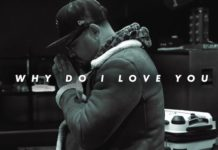 Toby Love - Why Do I Love You