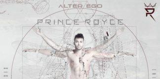 alter ego prince royce
