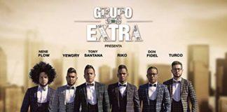 grupo extra - the movie