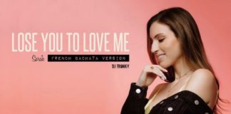 lose you to love me remix