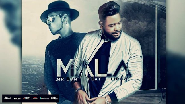 mr don feat lirow mala