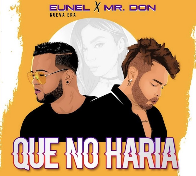 que no haria enuel nueva era mr don