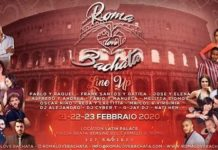 roma love bachata 2020