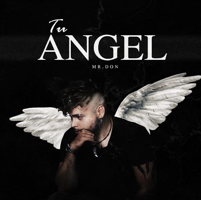 tu angel mr. don