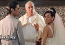 aventura la boda