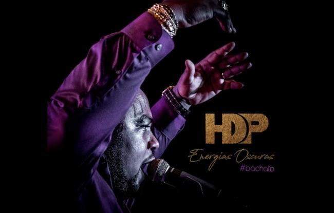 Havana D'Primera - Energías Oscuras (bachata remix)