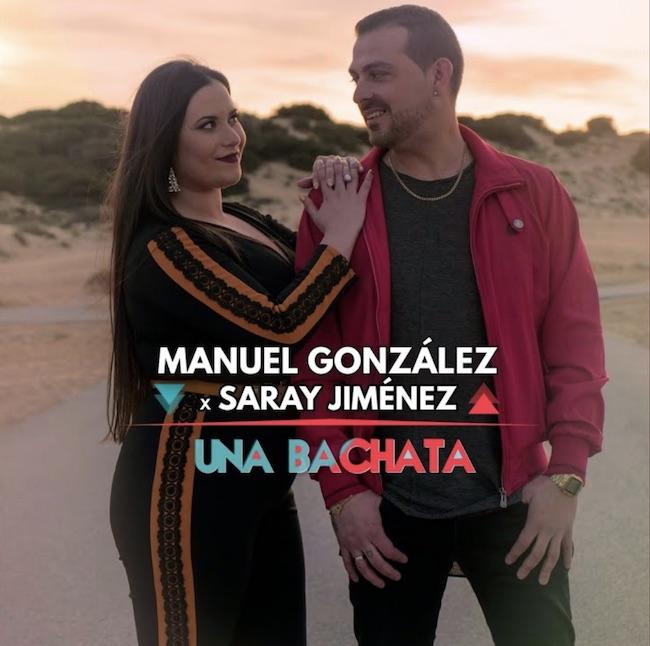 """Manuel González e Saray Jiménez in """"Una Bachata"""""""