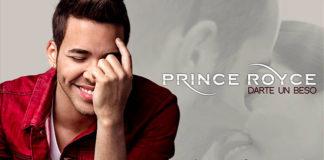 prince royce darte un beso