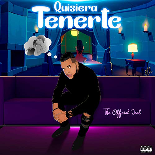 the official joel quisiera tenerte