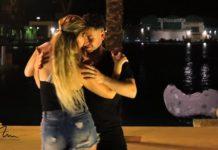 baile bachata imitadora