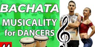 ballo bachata musicality