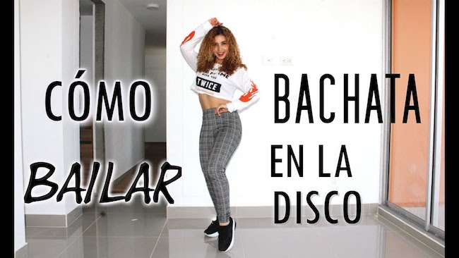 come ballare in discoteca bachata