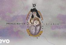loteria prince royce