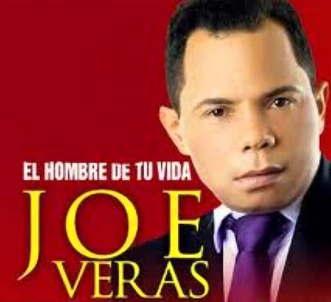 El hombre de tu vida – Joe Veras