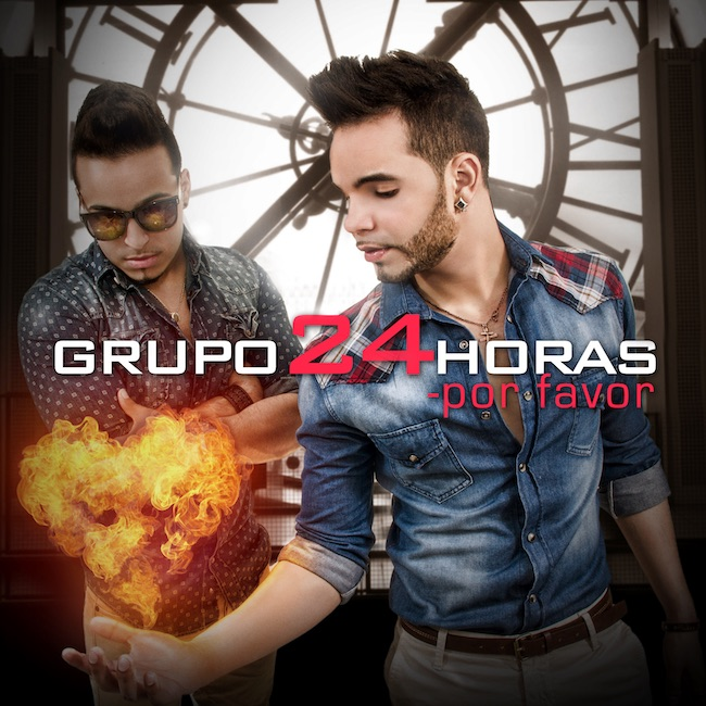 grupo 24 horas por favor