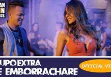 Me emborracharé - Grupo Extra: testo e traduzione della canzone