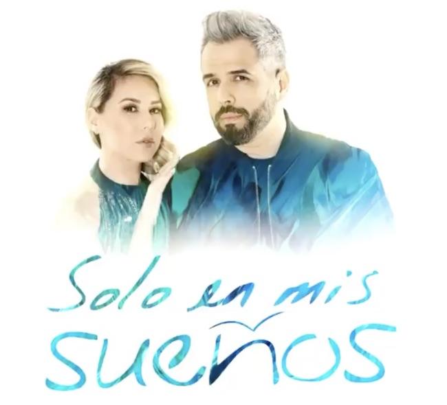 Solo en Mis Sueños, la bachata di Daniel Santacruz & Srta. Dayana