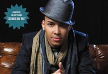 prince royce stand by me