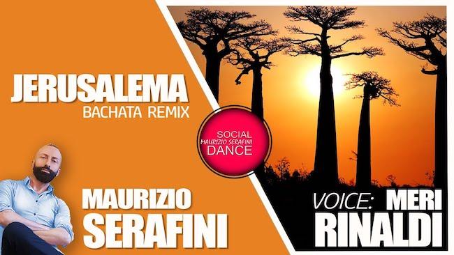 jerusalema bachata remix