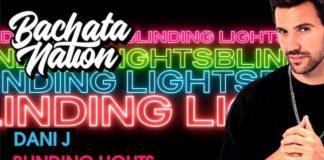 Blinding Lights, Dani J nella cover bachata di The Weeknd