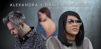 Amor Entre Tres - Alexandra, Daniel Santacruz
